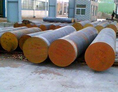 Forged Steel Round Bar Carbon Strucutural Steel 1020/S20C/C20