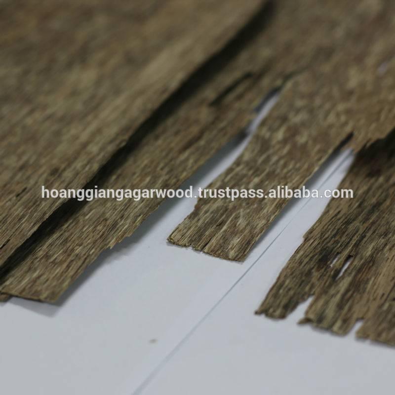 High quality Vietnam Agar wood chips Grade B - ACPB