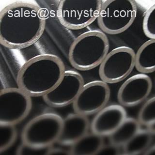ASTM A213 T91 Seamless alloy tube
