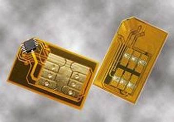 free cutting 3G iphone sim  unlock card