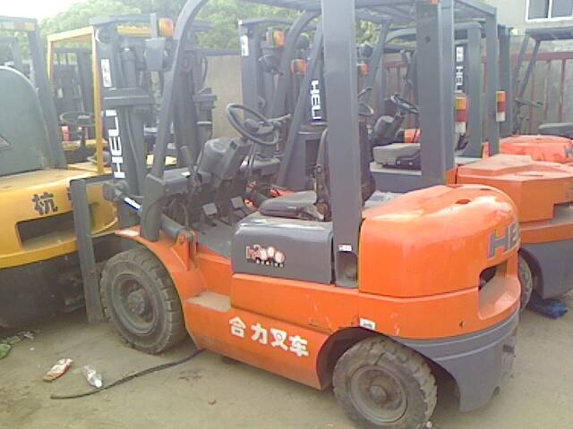 HELI forklift 3T for sale
