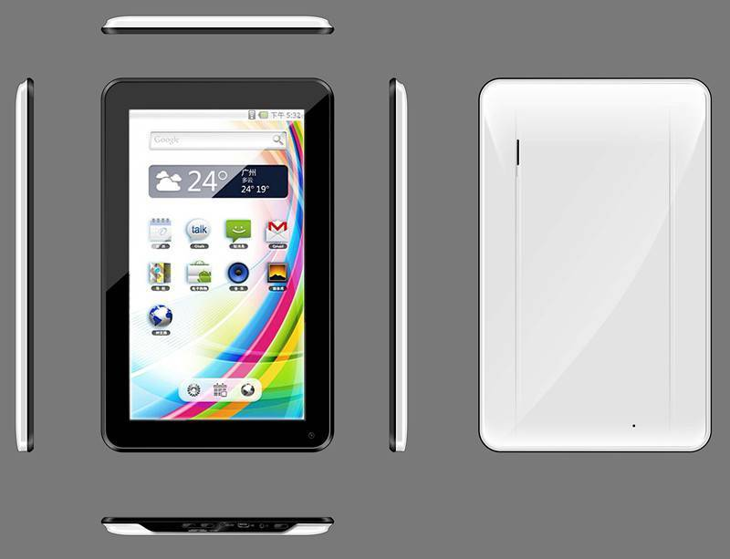 9.7 inch Tablet PC M9A4