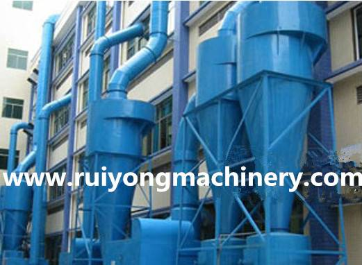 sell Whirlwind dust collector