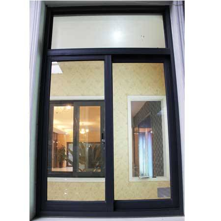 aluminium sliding window with FM90 Series