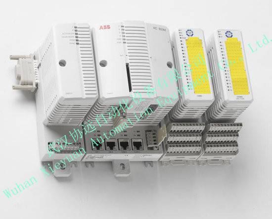 ABB PM856K01 DCS controller