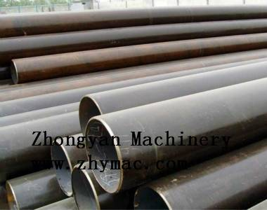 Supply high quality seamless carton steel pipe