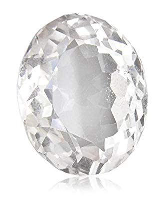 White Topaz Gemstones for Sale