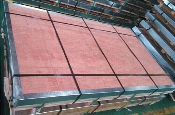 cold rolled stainless steel sheets 304 316L