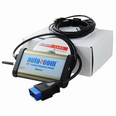 Autocom CDP Pro Compact Diagnostic Partner Pro