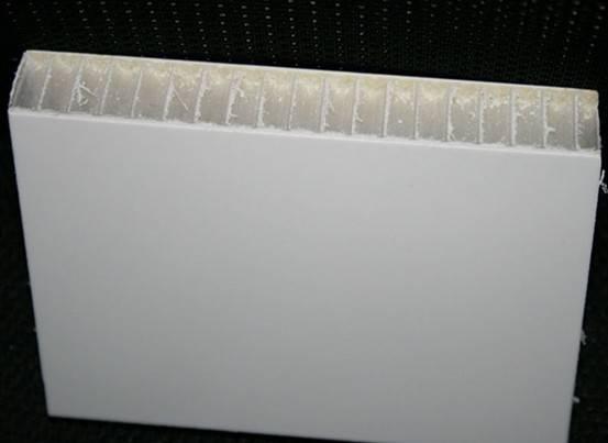 Fiberglass FRP Composite Panels for Horsefloat