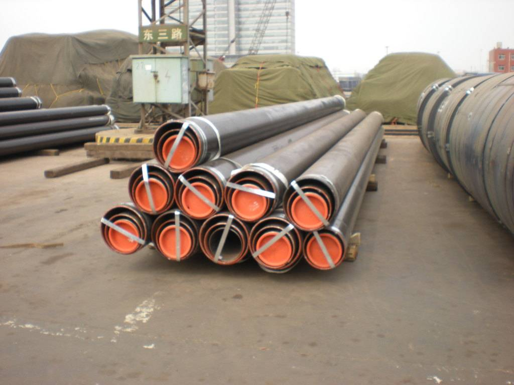 Petroleum Steel Pipe