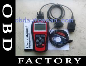 MaxiScan MS409 OBDII/EOBD Scanner