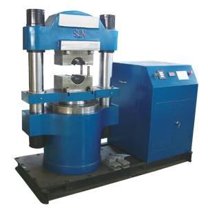 Hydraulic Swaging Machine
