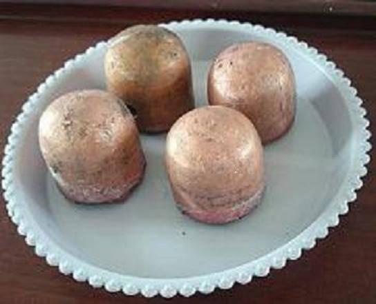 Copper-Boron Alloy