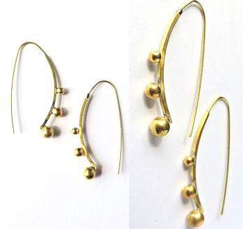 Sell Fashion Imitation Jewelry Earrings