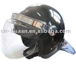 Riot Control Helmet