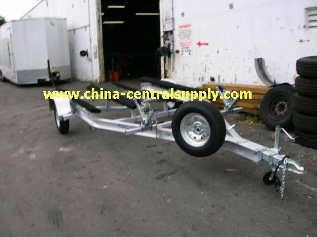 4.2m Aluminum Jet Ski Trailer