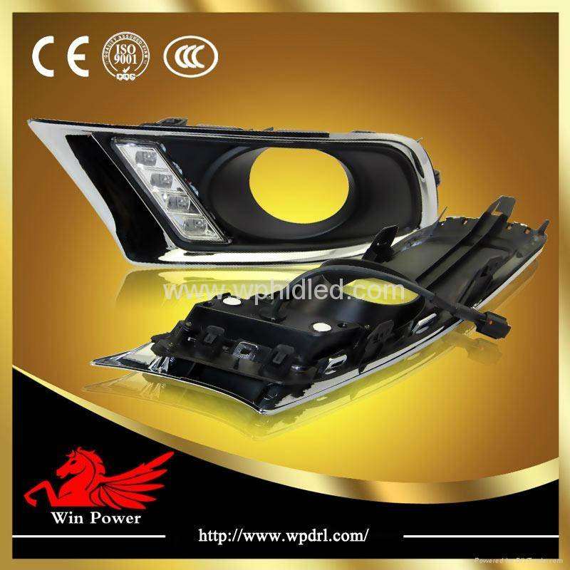 Osram LED Toyota Camry LED DRL Light Camry DRL