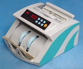 WJD-855 bill counter