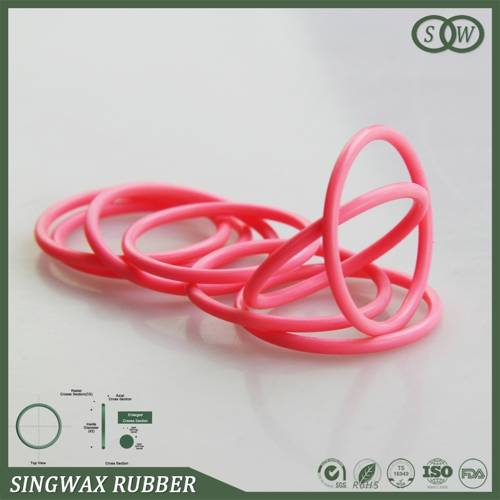 Xinhua Xu professional O-ring seal