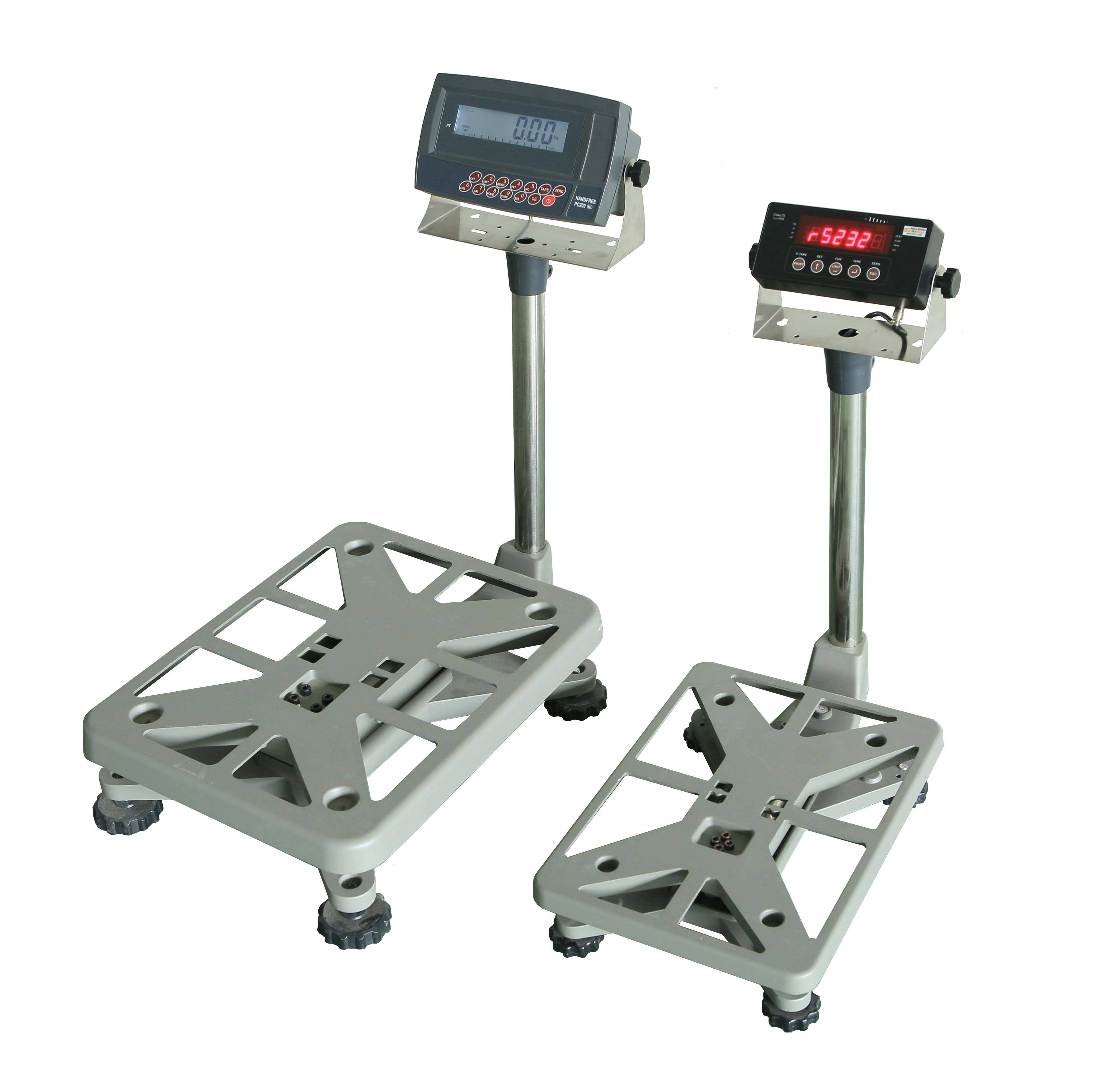 Platform Scale(Stainless Steel)