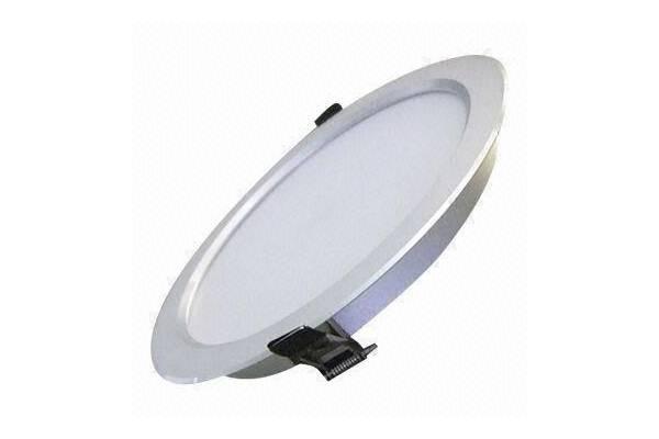 Ultra-thin LED Down light All White Paint 4 inch Shenzhen LED light