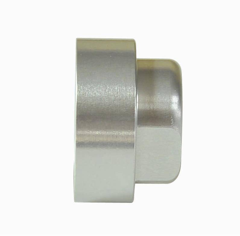 SF6 GAS VALVE CAP for high voltage circuit breakers