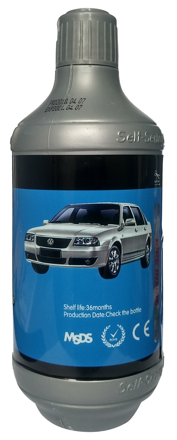 EA500ml QiangBao® Anti-Rust Tire Sealant for Car OEM available