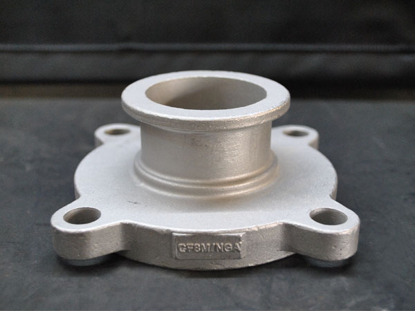 Casting For Ship Engineering Parts-investment casting