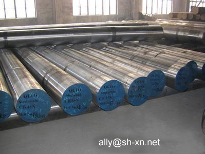 Q460 Q550 Q 690 High Strength steel round bar