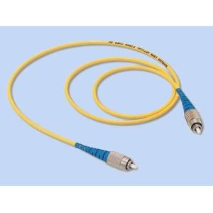 DIN SM Fiber optic patch cord