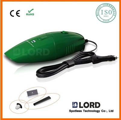 Portable Handy Steam Vacuum Cleaner