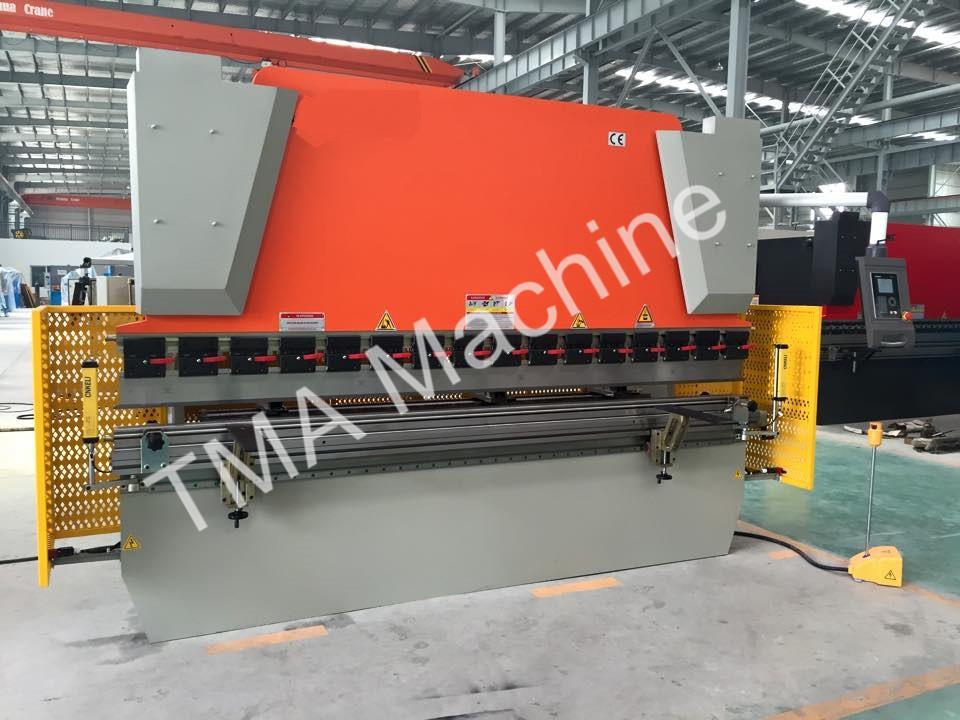 Full Hydraulic Metal Press Brake, Metal Press Brake