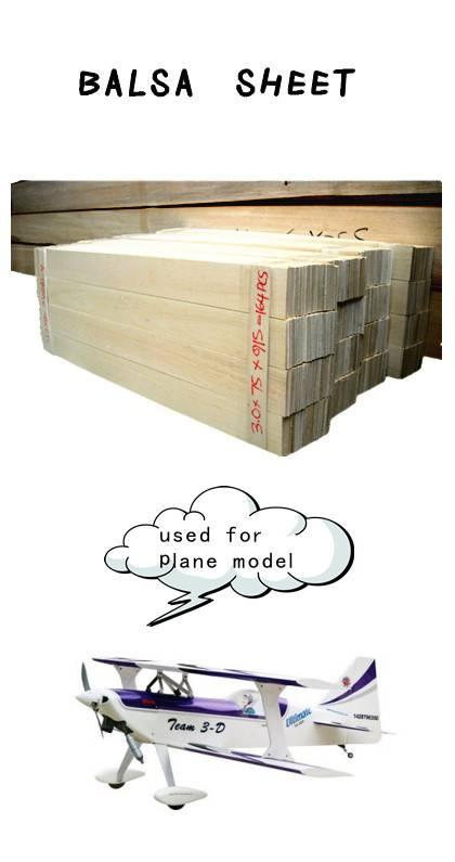 plane wood sheet