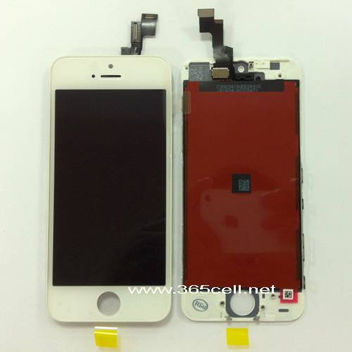 iPhone 5s LCD and digitizer assembly