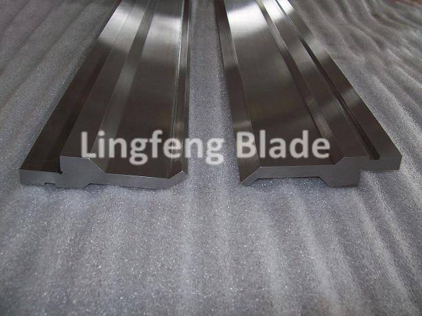 cnc press brake tooling