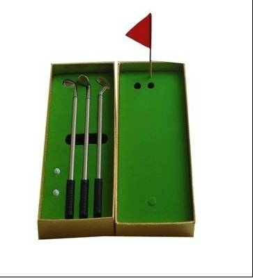 Golf pen gift set