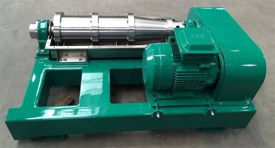Decanter Centrifuge LW220ND