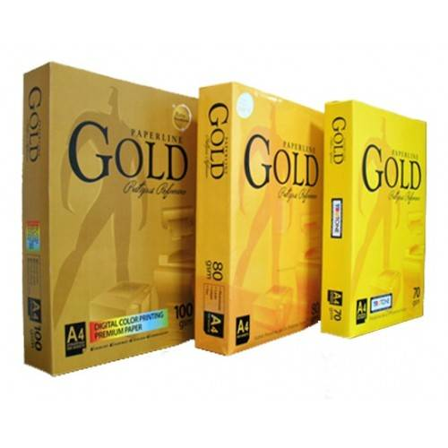 sell 10,000 Box Paperline Gold A4 copy paper