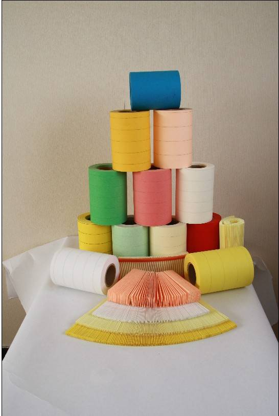 auto filter paper ,air filter paper ,oil filte paper