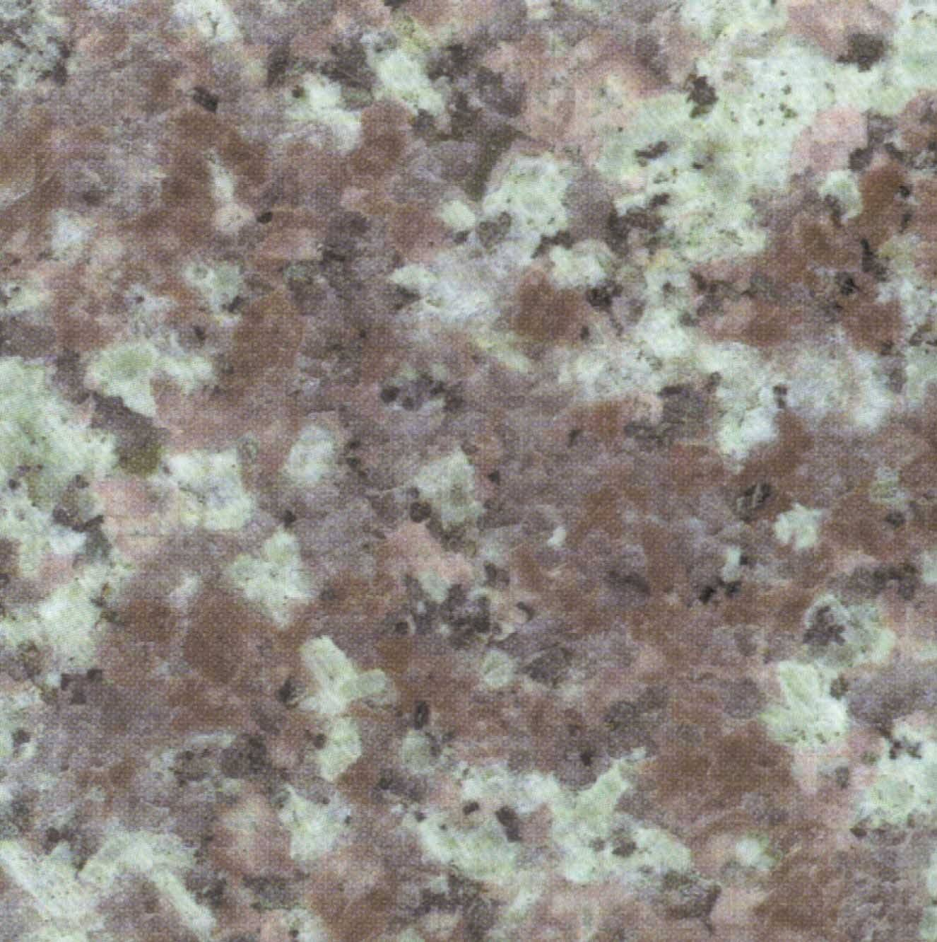 China Peach Red Granite G687