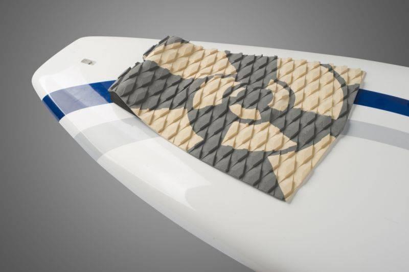 custom surfing board deck pads/surfing board traction pads/surfing board grip pads