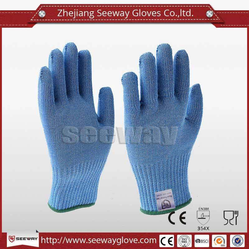SeeWay Food grade Fish Processing Anti Cut Gloves