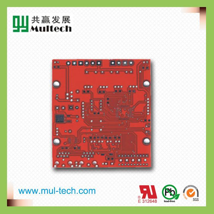 Offer multilayer PCB board manufacturer services with fast delivery time
