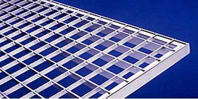 stainless steel grating or stainless steel bar