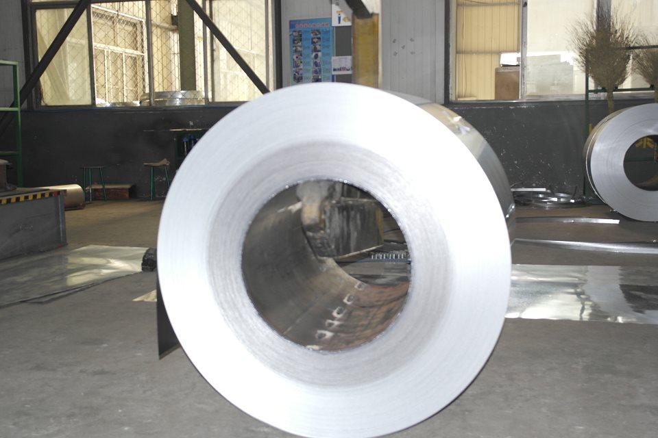 AZ40 coating galvalume steel coil
