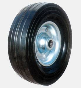 Sell 220x65mm solid rubber wheel