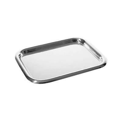 stainless steel fruit trays