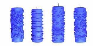 Rubber Roller/ Paint Roller