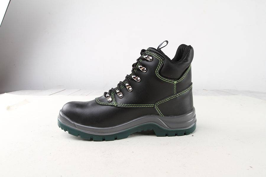 Waterproofing Safety Shoes With Steel Toe&Midsole S3